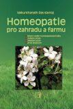 Homeopatie pro zahradu a farmu - Kaviraj Vaikunthanath Das
