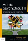 Homo psychoticus II - Michaela Malá