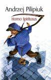 Homo Špiritus - Andrzej Pilipiuk