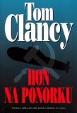 Hon na ponorku - Tom Clancy