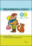 Honzíkova cesta + 2CD - Helena Zmatlíková, ...