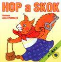 Hop a skok - Jana Svobodová