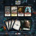 HOPE Cardgame: Broken World - Stolní hra - Michal Suchánek