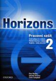 Horizons 2 Pracovní Sešit - Radley Paul