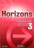 Horizons 3 Pracovní Sešit - Radley Paul,  Daniela Simons, ...