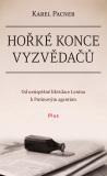 Hořké konce vyzvědačů - Karel Pacner