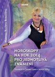 Horoskopy na rok 2014 pro jednotlivá znamení - Martina Blažena Boháčová