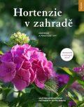 Hortenzie v zahradě - Martina Meidingerová
