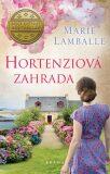 Hortenziová zahrada - Lamballe Marie