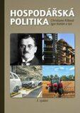 Hospodářská politika - Kliková Chrstiana