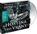 Hostina pro vrány - George R.R. Martin