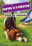 Hotel U Zvířátek - Čich na záhady - Kate Finchová