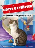 Hotel u zvířátek - Kočičí tajemství - John Steven Gurney, ...