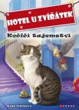 Hotel u zvířátek Kočičí tajemství - Kate Finchová