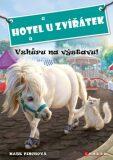 Hotel U Zvířátek Vzhůru na výstavu! - Kate Finchová