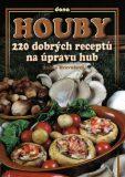 Houby - Radka Hrevušová