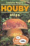 Houby atlas - Ladislav Hagara