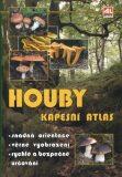 Houby - Kapesní atlas - Antonín Vladimír