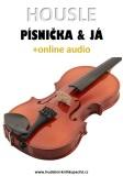 Housle, písnička & já (+online audio) - Zdeněk Šotola