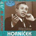 Hovory H - Miroslav Horníček