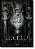 HR Giger - Hans Werner Holzwarth, ...