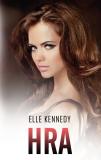 Hra - Elle Kennedy