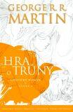 Hra o trůny 4 - George R.R. Martin