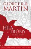 Hra o trůny 1 - George R.R. Martin