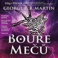 Hra o trůny - Bouře mečů - George R.R. Martin