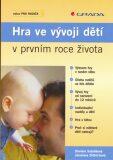 Hra ve vývoji dětí v prvním roce života - Daniela Sobotková