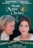 Hrabě Monte Christo 4. - DVD - Alexandre Dumas