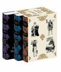 Hrabě Monte Cristo 1 - 3 - dárkový box (komplet) - Alexandre Dumas
