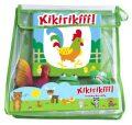 Hračky do vody - Kikirikííí! (CZ/SK vydanie) - neuveden
