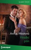 Hradní pán - Annie Westová
