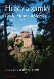 Hrady a zámky Čech, Moravy a Slezska - Kolektiv autorů