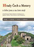 Hrady Čech a Moravy - Zdeněk Kukal, ...