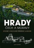 Hrady Čech a Moravy - Jan Kvirenc