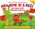 Hrajeme si s řečí + pexeso - Bohdana Pávková, ...