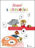 Hraní s abecedou - Vendula Hegerová, ...