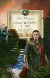 Hraničářův učeň - Kniha patnáctá - Ztracený princ - John Flanagan