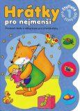 Hrátky pro čtyřleté děti 1 část - Podgórska Anna