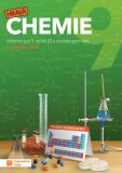 Hravá chemie 9 - učebnice - TAKTIK