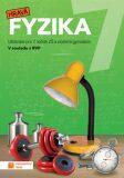 Hravá fyzika 7 - učebnice - nová řada - TAKTIK