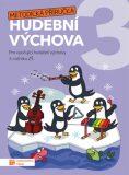 Hravá hudební výchova 3 – metodická příručka - TAKTIK