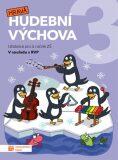 Hravá hudební výchova 3 – učebnice - TAKTIK