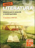 Hravá literatura 8 - učebnice - neuveden