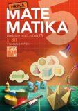 Hravá matematika 5 - učebnice 1.díl - TAKTIK
