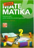 Hravá matematika 6 - pracovní sešit - TAKTIK