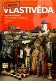 Hravá vlastivěda 4 - pracovní sešit - Binková Adriena a kolektiv