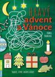 Hravý advent a Vánoce - Radka Kneblová